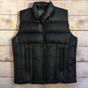 Banana Republic Vest in Black